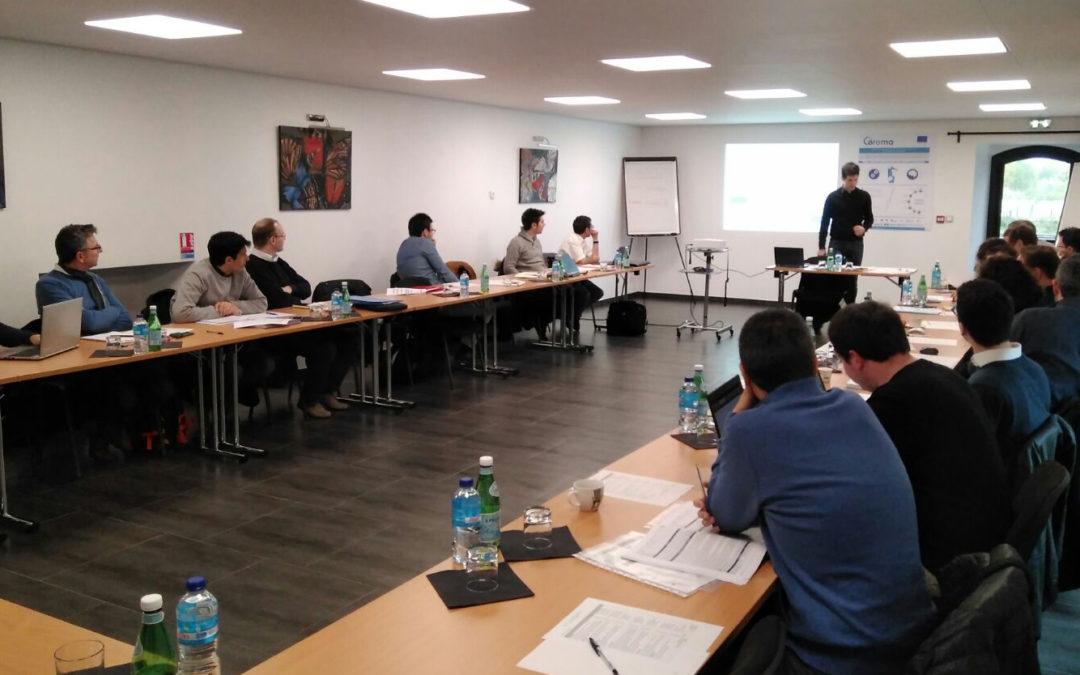 Exploitation Strategy Seminar